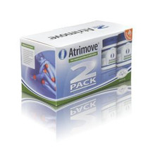 Atrimove 2 pack 2x440g