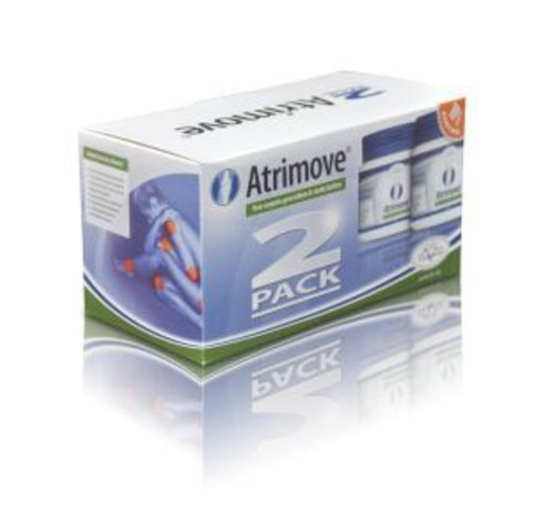 Vitakruid Atrimove 2 pack 2x440g