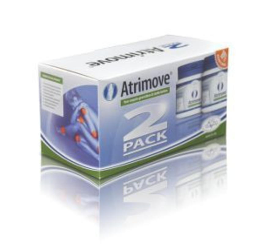 Atrimove 2 pack 2x440g