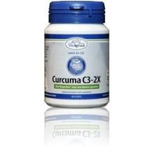 Curcuma C3 2X 60vcap