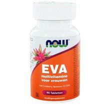 EVA Multivitamine voor vrouwen 90 tabletten