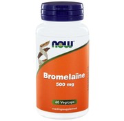 NOW Foods Bromelaïne