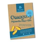 Omega 3 Algenolie DHA  EPA 45 capsules