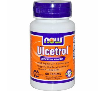 NOW Foods Ulcetrol