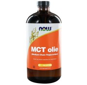 NOW Foods MCT Olie (Medium Chain Triglycerides)