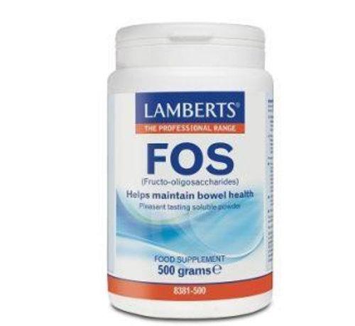 Lamberts FOS Eliminex 500 gram Poeder