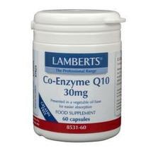 Co enzym Q10 30 mg 60vc