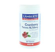 Cranberry 60tb
