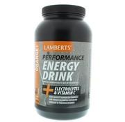 Lamberts Energy drink