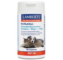 Glucosamine voor dieren 90 tabletten