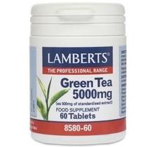 Groene thee 60tb