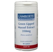 Lamberts Groenlipmossel