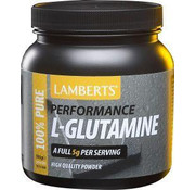 Lamberts L-Glutamine poeder (Performance)
