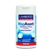 Lamberts Magasorb (magnesium citraat)