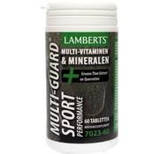 Lamberts Multi guard sport NZVT