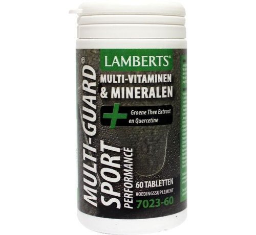 Lamberts Multi guard sport performance
