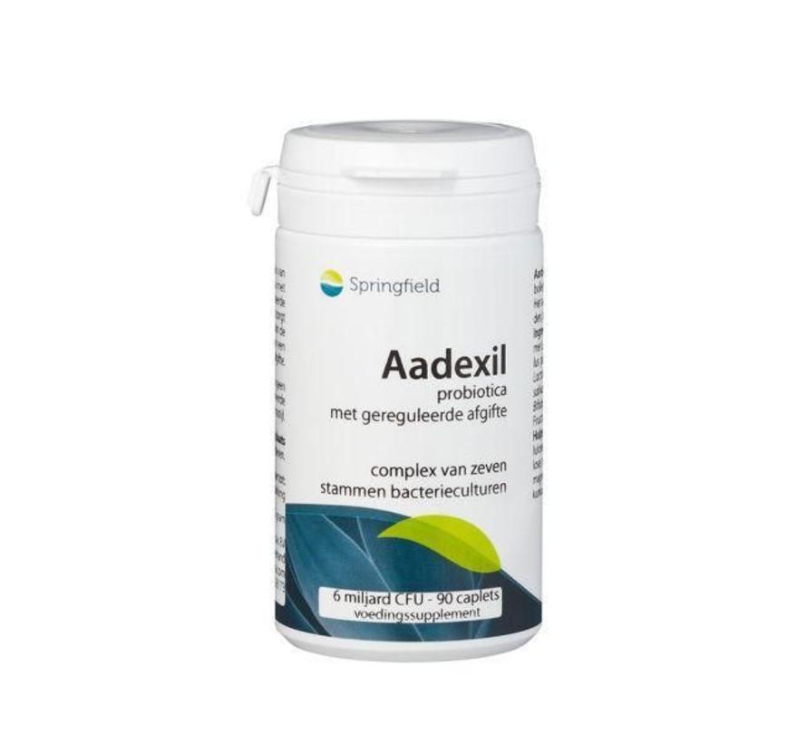 Aadexil probiotica 6 miljard 90cap 90cap