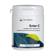 Springfield Ester C 600 mg bioflavonoiden 180vc