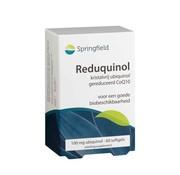 Springfield Reduquinol 100 mg 60sft