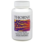 Calcium-D-glucaraat