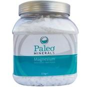 Paleo Paleo Minerals magnesium flakes pot verpakking 1500g