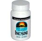 Source Naturals Inosine 500mg