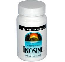Inosine 500mg 60 tabletten
