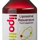 Liposomaal Resveratrol met zonnebloem lecithine 250ml