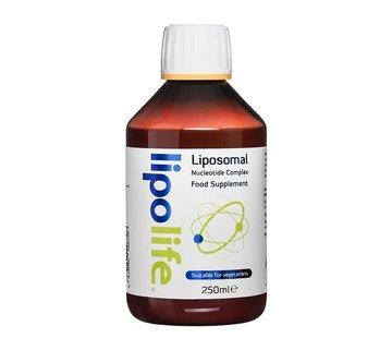 LipoLife LIPOSOMAAL NUCLEOTIDE COMPLEX