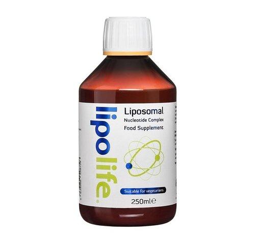 LipoLife LIPOSOMAAL NUCLEOTIDE COMPLEX SF - 250 ml Vloeistof / druppels
