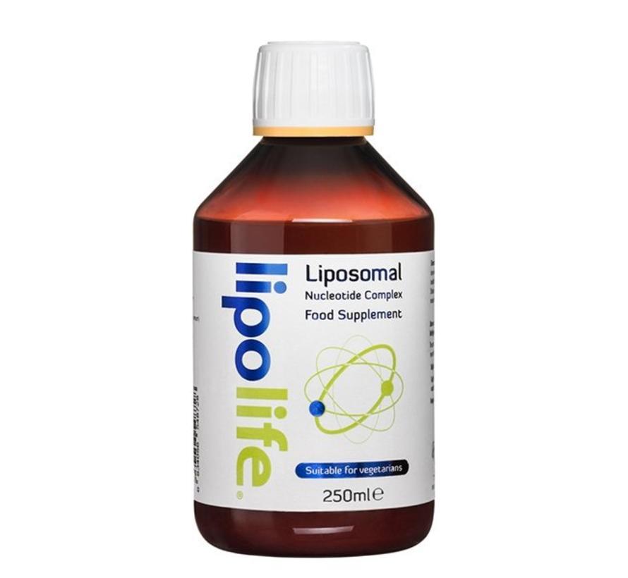 LIPOSOMAAL NUCLEOTIDE COMPLEX SF - 250 ml Vloeistof / druppels