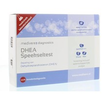 DHEA speeksteltest
