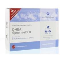 DHEA Speichel Test