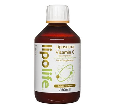 LipoLife Gold SF  Liposomaal Vitamine C