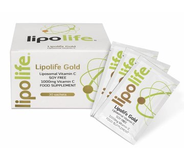 LipoLife Gold sachets SF  Vitamine C