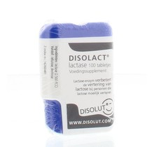 Disolact (lactase) 100tb 100tb