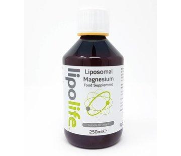 LipoLife Liposomaal Magnesium