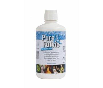 Health Solutions Pure&Fulvic 1L