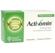 Health Solutions Activomin Kapseln