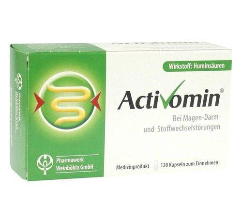 Health Solutions Activomin met humuszuur