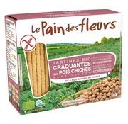 Pain Des Fleurs Cracker kikkererwt