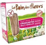 Pain Des Fleurs Le Pain des fleurs meergranen crackers