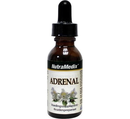 Nutramedix Adrenal energy support