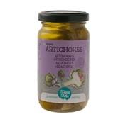 Terrasana Artisjokken in olijfolie