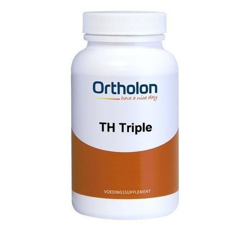Ortholon TH triple  Thyroid support