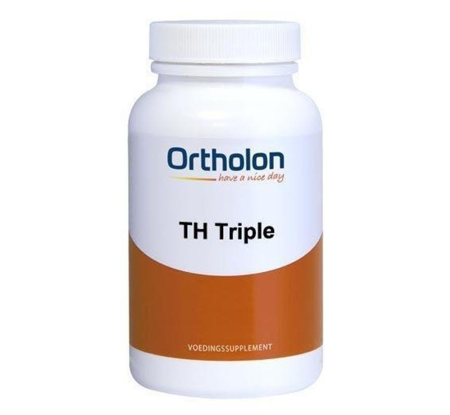 TH triple  Thyroid support