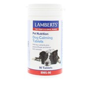 Lamberts Hond kalmerende tablet