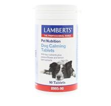 Hond kalmerende tablet 90 tabletten