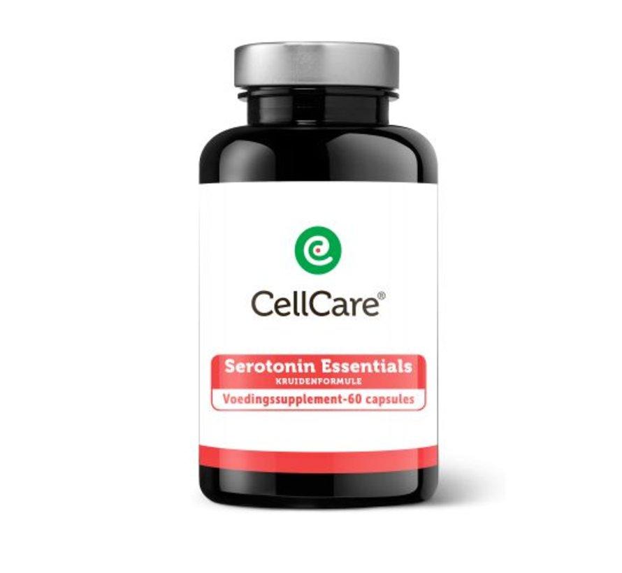 Serotonin Essentials 60 capsules