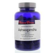 Nova Vitae Ashwagandha extract